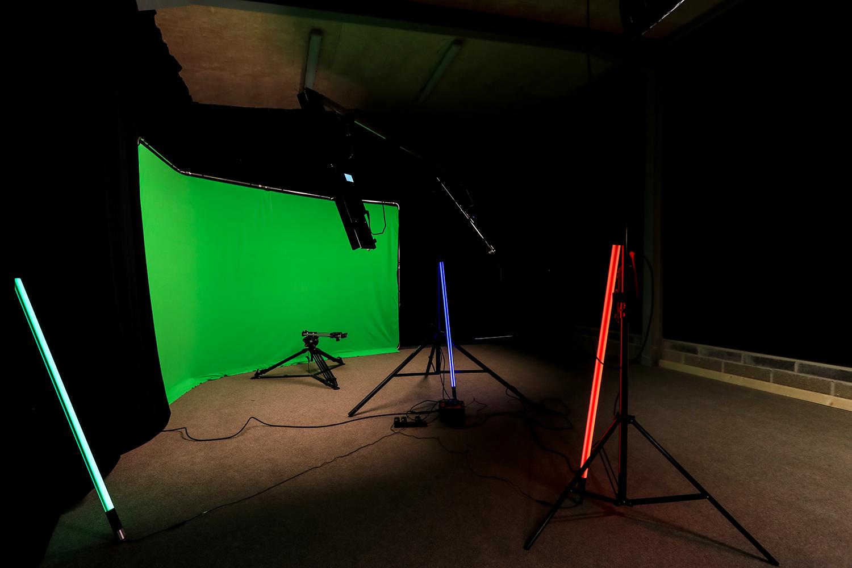 Big G Studios Cambridge Green Screen Hire